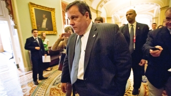 Christie Pitches Obama for More Sandy Recovery Aid