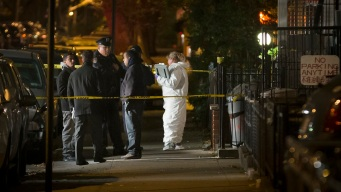5 Dead After Multiple Stabbings in NYC