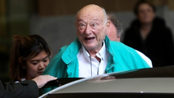 Ed Koch Placed In Intensive Care Unit