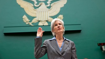 "Sebelius Pledges ""Relentless"" Push to Fix Health Site"