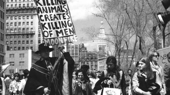 Earth Day: Forty Years After the First Celebration