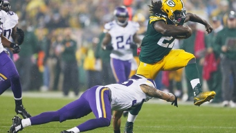 Jets Finally Get Welcome Opponent In Vikes