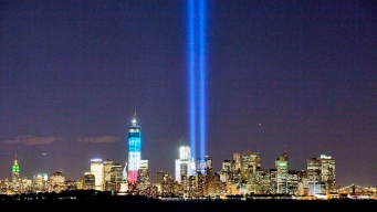Thousands Pledge Volunteerism to Honor 9/11 Victims