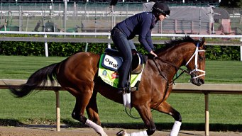 Louisville Native Realizes Derby Dream as Trainer