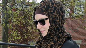 Boston Bomb Suspect Said Tsarnaev Widow not Involved: Official