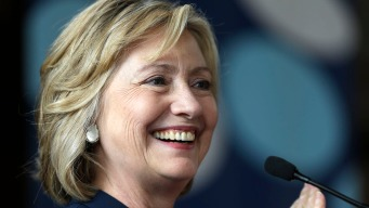 Hillary Clinton to Host Fundraiser for Bill de Blasio