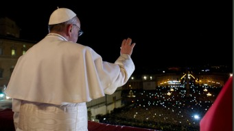 Pope's Partial Lung Shouldn't Affect Duties