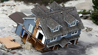 3 Years After Sandy, What's Fixed, What's Not