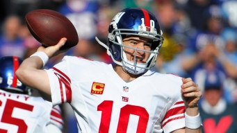 10 Bets for the Giants-Washington Game