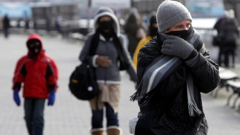 Thaw Coming as Record-Breaking Arctic Cold Freezes Tri-State