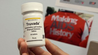 Daily Pills Protect People Against HIV: Study