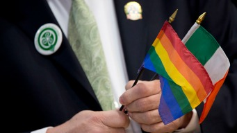 To Gay Groups, St. Patrick's Day Parade Ends an Era of Exclusion