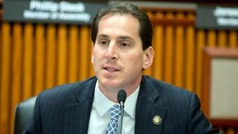 Democrats Take Over NY Senate as Skelos' Successor Certified