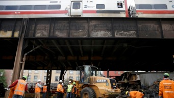 New Concerns Over Fire Risks Underneath Metro-North Tracks