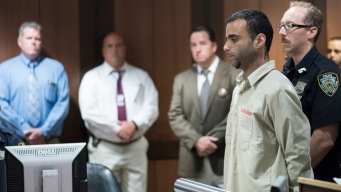 Lawyer: DNA Doesn't Match Suspect in Slayings of Imam, Aide