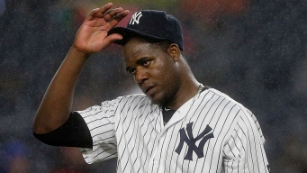 Yankees Fall to Orioles 8-1