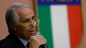 Rome's 2024 Olympic Bid Suspended