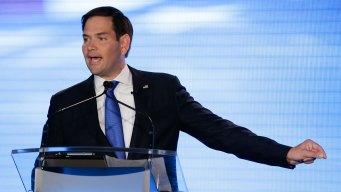 Rubio Warns GOP: Don't Talk About WikiLeaks