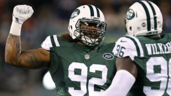 Jets Have Bright Spot in Emerging Leader Leonard Williams