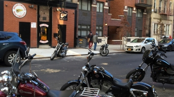 Arrest Made in Shooting Outside NYC Hells Angels Clubhouse