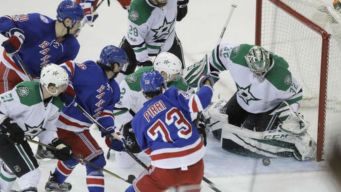 Rangers Fall to Stars 7-6