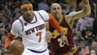 Knicks Fall to Cavaliers 119-104