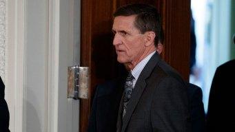 Source: Flynn Breaks With Trump Team on Mueller Probe