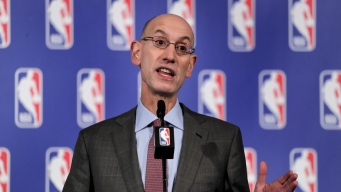 NBA Chief Expects Players to Stand During National Anthem