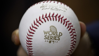 World Series Home Run Record Brings Buzz About Juiced Balls
