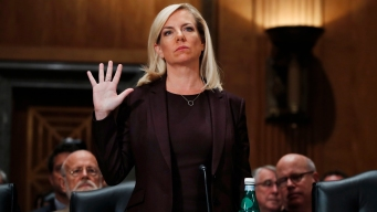 Democrats Press Homeland Security Pick on Immigration Issues