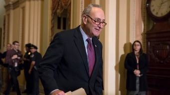 Schumer, Ex-Staffer Slam Forged Sexual Harassment Documents