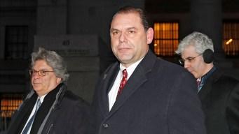 Ex-Cuomo Aide Joseph Percoco Convicted in Bribery Case