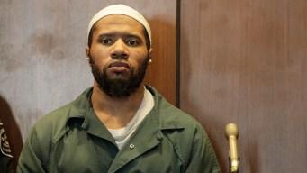 Man on 'Jihad' Admits Killing NJ College Student, 3 Others