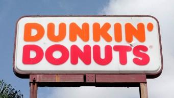 NJ Warns of Potential Hepatitis Exposure at Dunkin' Donuts
