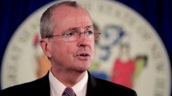 NJ Senate Sets Up Panel to Probe Handling of Assault Charge