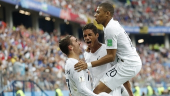 World Cup: France Powers Past Uruguay for Spot in Semifinals