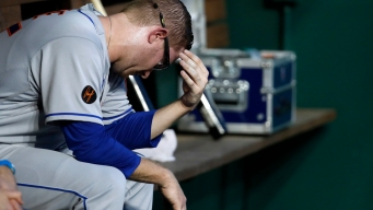 Mets Suffer Most-Lopsided Loss in Franchise History