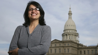 Michigan Primary Winner to Become Congress' 1st Muslim Woman