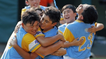 Hawaii Beats South Korea 3-0 to Win Little League Title
