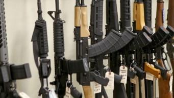 Active Shooter Study: Semi-Automatic Rifles Deadlier