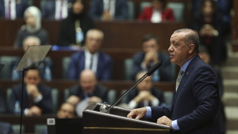 Turkish President: Saudis Must Name Masterminds of Killing