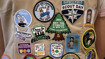 Girl Scouts Sue Boy Scouts Over Name Change