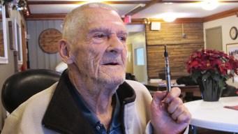 Elderly NY Man Evicted Over Medical Marijuana, May Lose Care