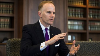 US Attorney in Philadelphia Sues Over Safe Injection Site