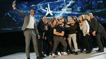 Step 1: Paris Wants to Debut Breakdance at 2024 Olympics