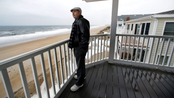 Is Sea Rise Wrecking Coastal Home Values? The Answer: Maybe