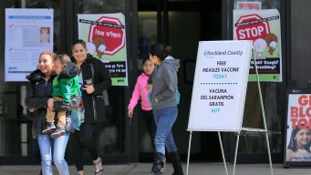 Challenge to NYC's Vaccination Order in the Works: Lawyer