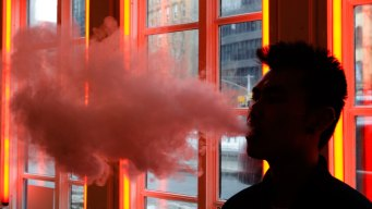 Kids Are Trying Potentially Harmful E-Cigarette Hack