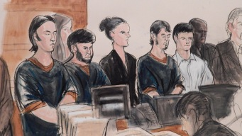 NY Man Convicted of Funding Travel to Join Terror Group
