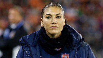 Soccer Star Solo Might Skip Rio Games: Report